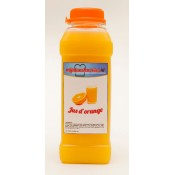 Jus d'Orange (Met Vruchtvlees) 30cl