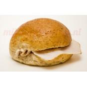 Zacht Broodje Kipfilet (Bruin)