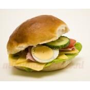 Zacht Broodje Gezond (Wit)